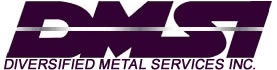 Diversified Metal Services Inc.